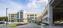 Capital Region Medical Center – ext. 1