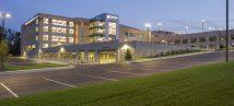 Capital Region Medical Center – ext. 2