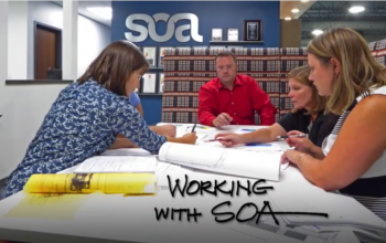 Working With SOA