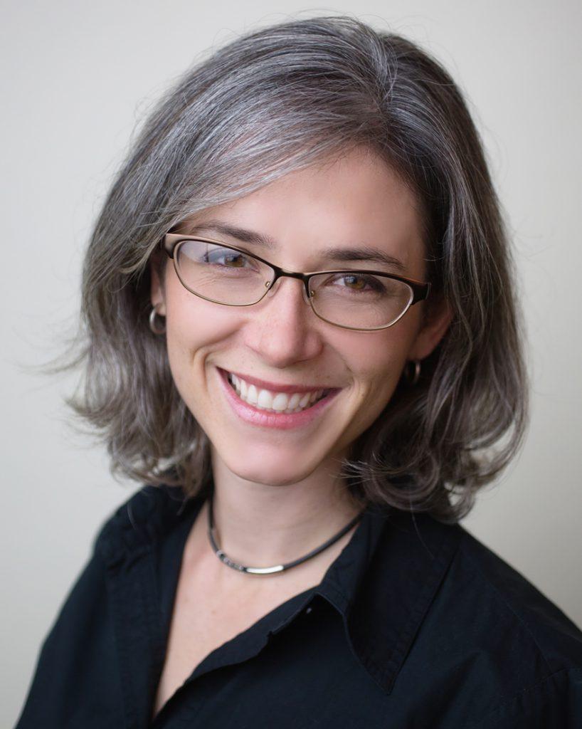Adrienne Stolwyk