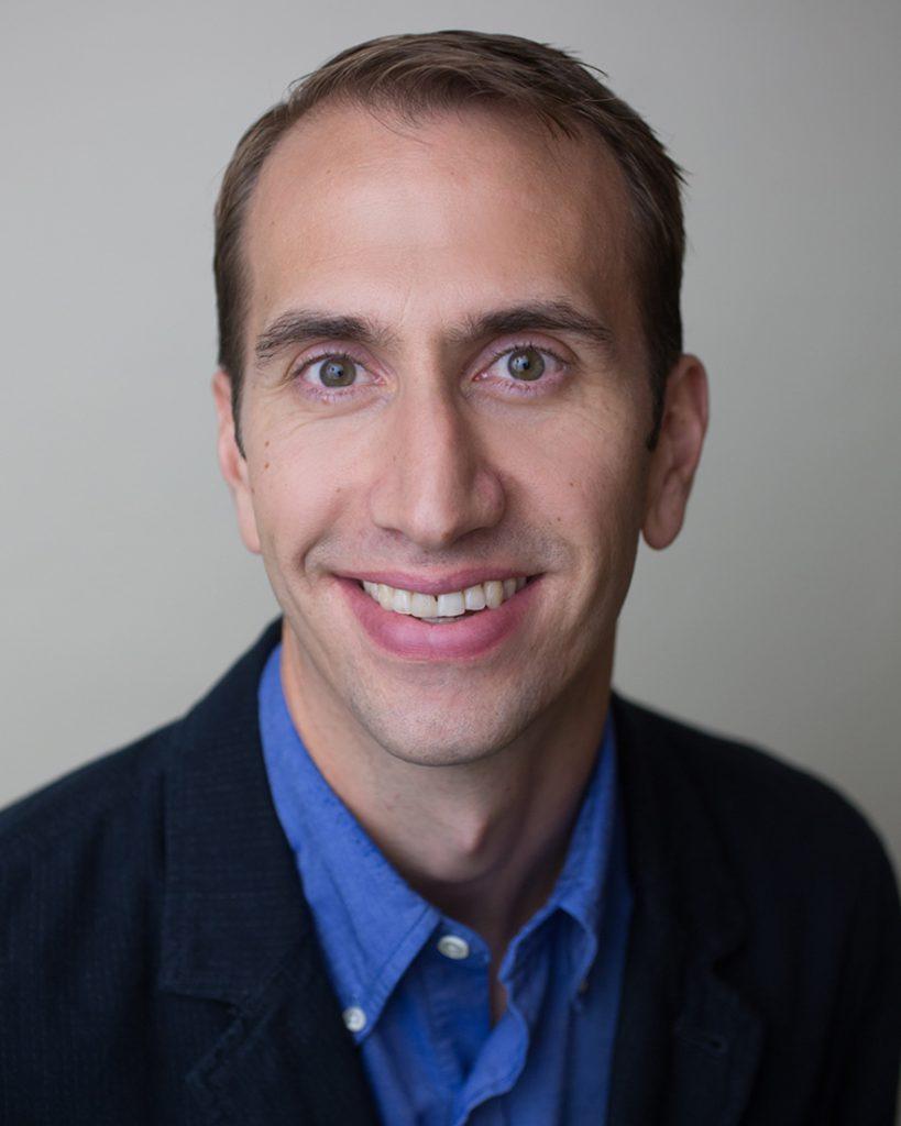 Brad Stegemann