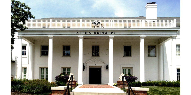 Alpha Delta Pi – Ext 3 – RF