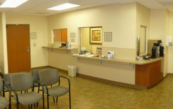 Pain Management Clinic Relocation
