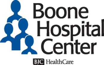 Boone Hospital Center – Project Manager '97-'14