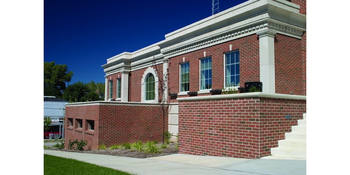 Boonville Police Station 2 – RF