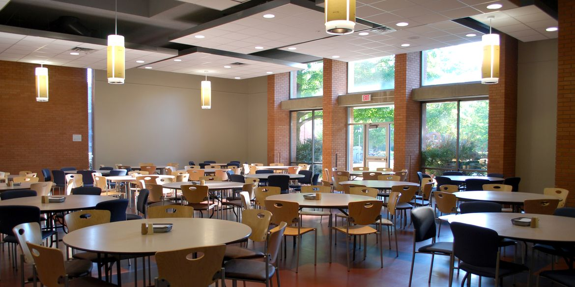 CC – Dulany Hall Banquet Room – int. 2 – RF