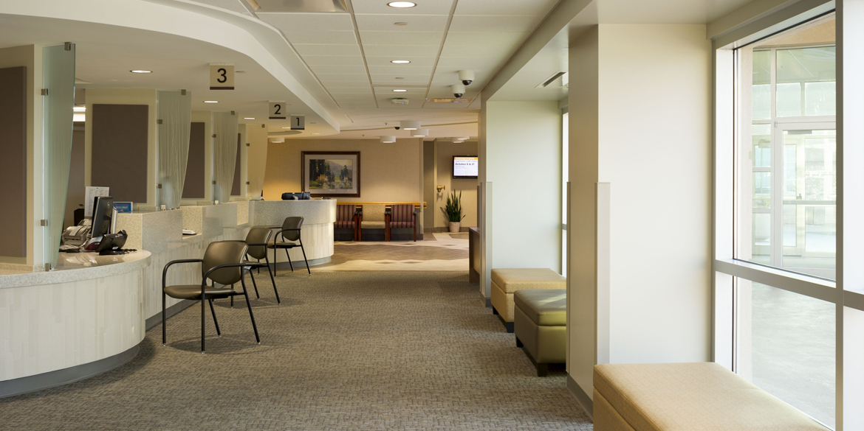 Capital Region Medical Center – int. 3 – RF