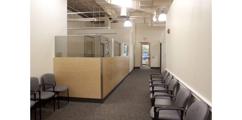 Family Healthcare Center PCMH 3 – RF
