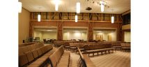 First Presbyterian Church – Addition & Reno – int. 3 – RF