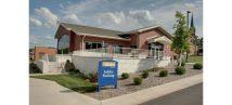 Hawthorn Bank – New South Facility – ext. 1 – RF
