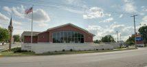 Hawthorn Bank – New South Facility – ext. 2 – RF