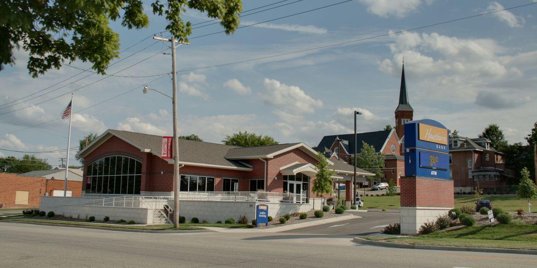 Hawthorn Bank – New South Facility – ext. 3 – RF