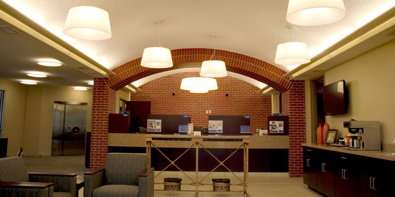 Hawthorn Bank – New South Facility – int. 1 – RF