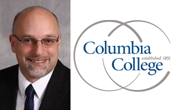 Columbia College – President