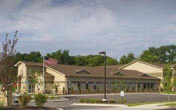 Drug & Alcohol Treatment Facility