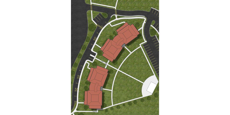 WWU Site Plan – RF