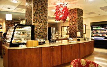 Boone Appétit Cafe