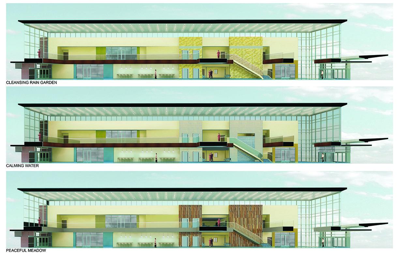 Interior Designer Columbia Mo Simon Oswald Architecture