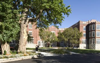 Missouri Hall: Certified LEED Silver