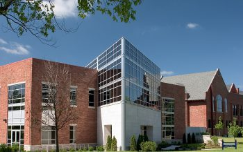 Atkins-Holman Student Commons