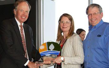 Mayor's Climate Protection Agreement Award