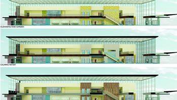 Interior Designer Columbia MO | Simon Oswald Architecture