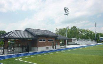 R. Marvin Owens Soccer Field