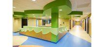 5th Floor Pediatric and Adolescent Unit 1 – RF