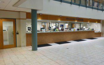Government Center Renovation