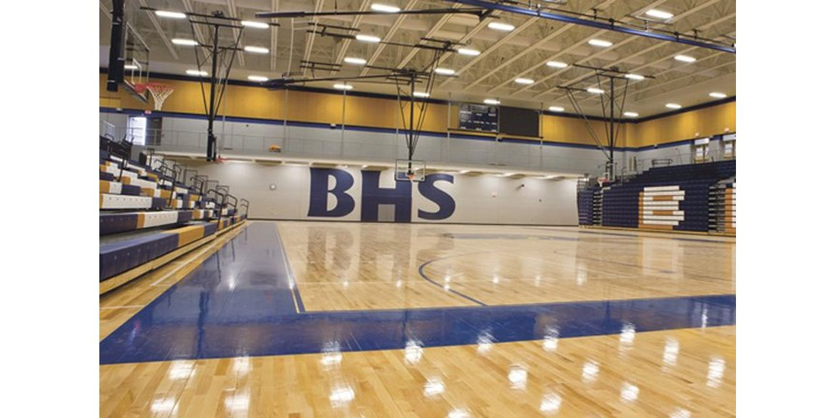 Battle High School 4 – RF