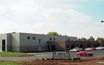 YMCA Community Facility