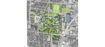 Columbia College Master Plan – drawing 2 – RF