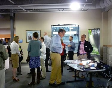 """""""Continuing the Conversation"""" from the Advancing Renewables Conference"""