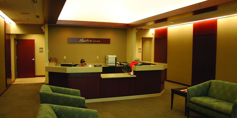 Hawthorn Bank – Trust & Ops Center 1 – RF