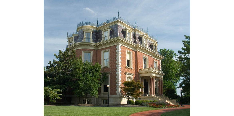 Missouri Gov Mansion – ext. 1 – RF