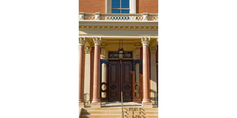 Missouri Gov Mansion – ext. 5 – RF