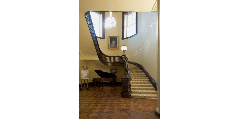 Missouri Gov Mansion – int. 1 – RF