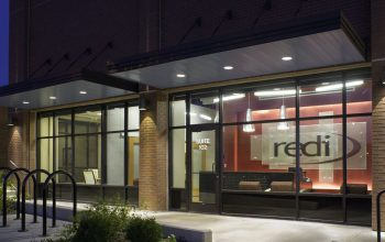 REDI Downtown Office