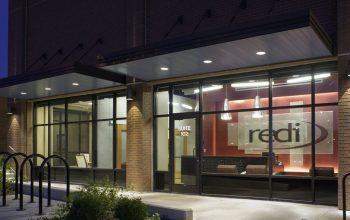 REDI Downtown Office