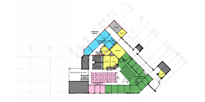 PSRS – 4 – Floor Plan 003 – RF