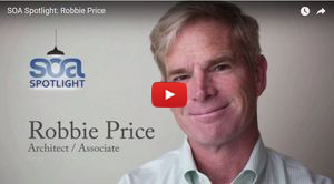 SOA Video Spotlight: Robbie Price
