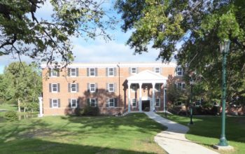 Missouri Military Academy – Echo Barracks Renovation