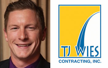 TJ Wies Contracting, Inc. – BIM Manager
