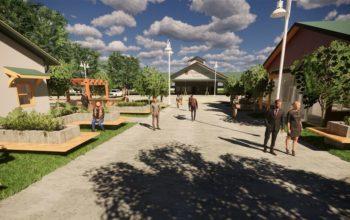 Clary-Shy Urban Argriculture Park