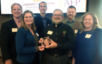 AFP Small Business of the Year 2019