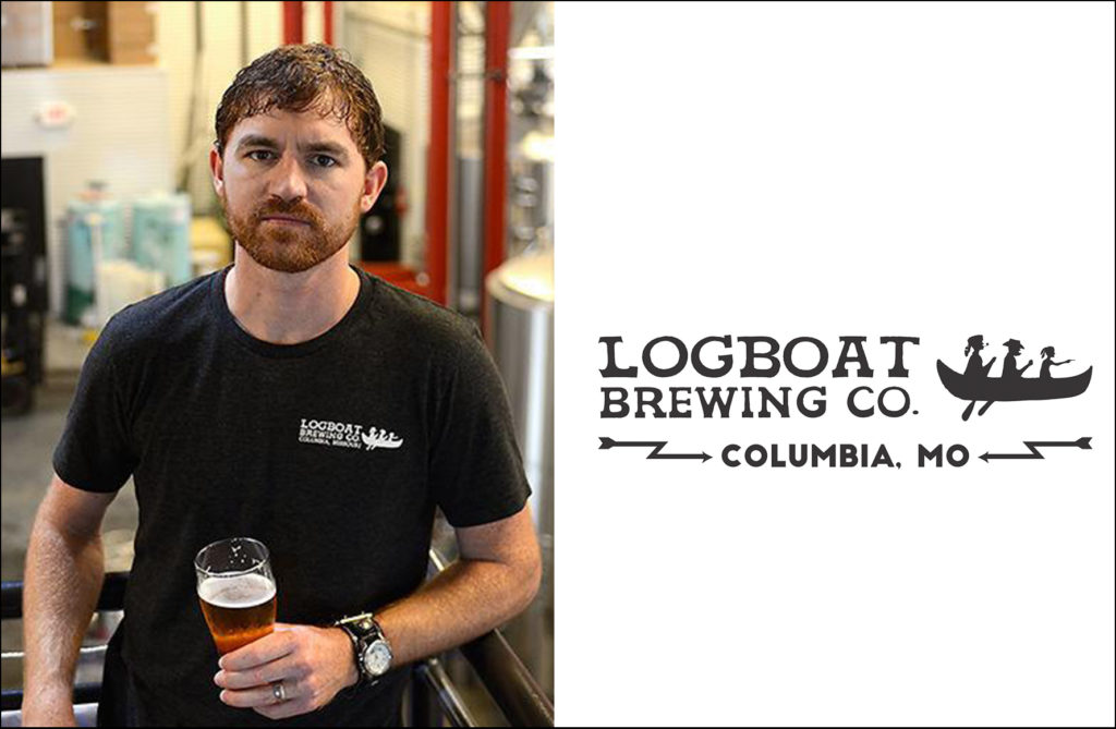 Logboat Brewing Company – Captain