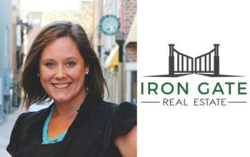 Iron Gate Real Estate – CEO