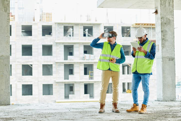 Why Should You Use an Architect During the Construction Process?